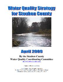 Steuben County Water